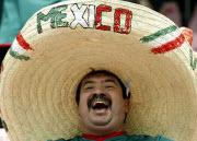 Mexikansk hatt