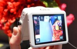 Powershot kameran har fått bra betyg i test