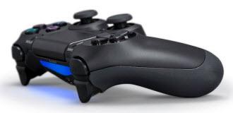 Sony Dualschock 4