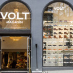 Handla märkes-kläder på Volt butiker runtom i Sverige