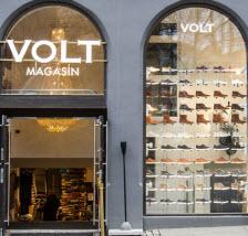 Volt har etablerat flertal butiker runtom i Sverige