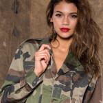 Army mode – hitta armé-kläder på nätet för såväl dam som herr