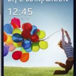 Samsung Galaxy S4 – pris i Sverige och nyheter för mobilen