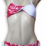Brasilianskt bikinimode 2014