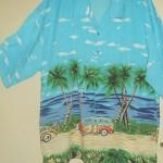 Hawaiiskjorta är trendigt igen