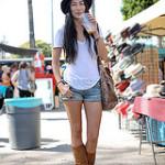 Jeansshorts för dam och herr online – historien om shorts och jeans i allmänhet
