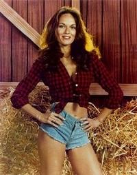 Daisy Dukes jeansshorts