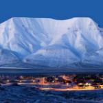 Svalbard bjuder på mer än isbjörnar – taxfree varor i grymma miljöer