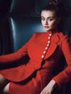 Rysk modejacka