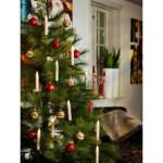 Sladdlösa julgransljus – om den fiffiga trådlösa julgransbelysningen