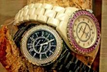 Trendiga armbandsur