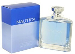 Nautica parfymflaska
