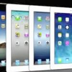 iPad Air 3 och PRO 2  samt Mini 5 – nyheter, pris och release i Sverige
