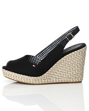 Sandal hög klack