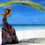 Badmode 2018 för dam och herr – trender på stranden inom badkläder