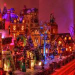 Julen 2017 – statistik, förväntningar och annan kuriosa kring julhandeln