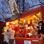Julmarknader i Stockholm 2016
