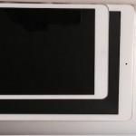 Ska man välja en iPad Mini eller iPad air?