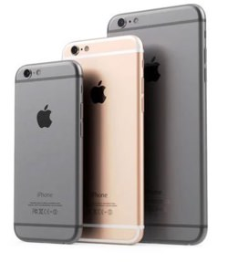 iphone 6s släpps