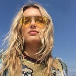 Solglasögon 2017 – Cat Eyes, Steve McQueen och andra trender