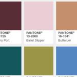 Höstfärger 2017 – dammode och herrmode