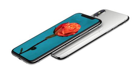 iPhone X vs iPhone 7