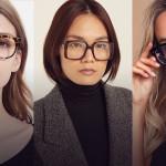 Glasögon 2021 – årets glasögontrender och mode