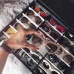 Solglasögon 2020 – Cat Eyes, Steve McQueen och andra trender