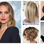 Frisyr 2021 – en titt på årets hetaste frisyrer och hårmode