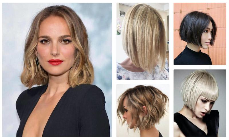Snygga frisyrer som är inne i år